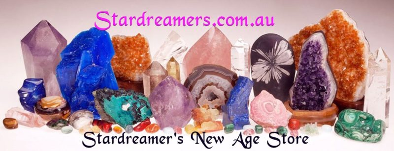 Stardreamers New Age Store